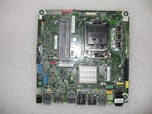 Intel Desktop Board DQ77KB, thin Mini-ITX, LGA1155, DDR3, SATA3, HDMI, USB3.0