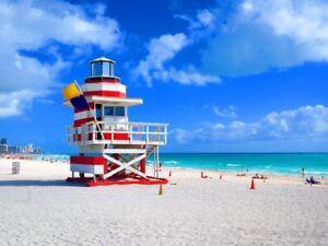 CONDO directe sur plage, PRIX RÉDUITS,vue:océan,plage,piscine
