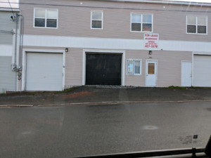 Commercial space in Clarenville