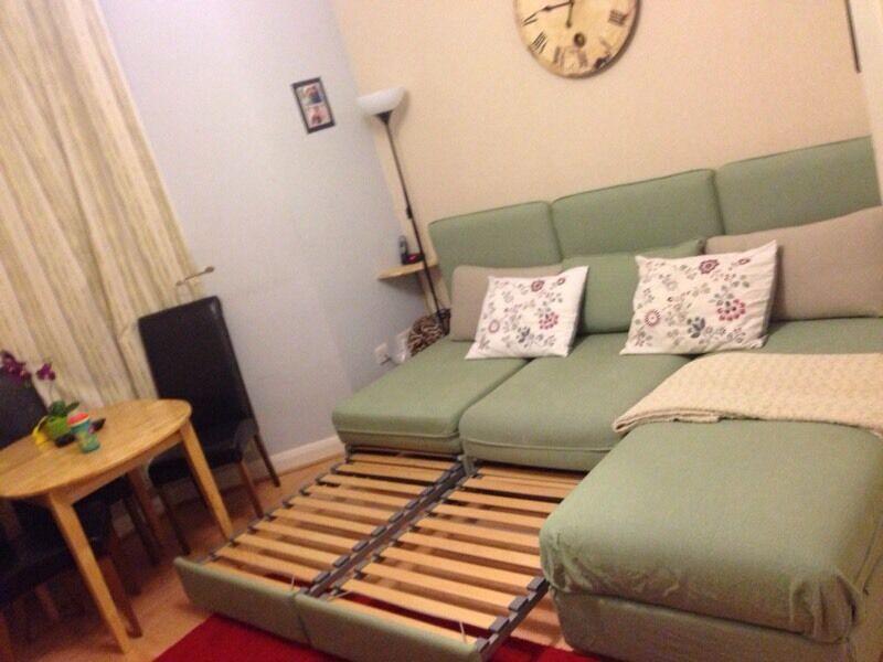 Sofa Bed Leons Images Peterborough Man Wah