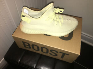 YEEZY BOOST 350 V2 Butter Size 10