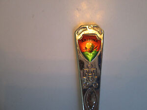 Collectible Spoon From Arizona USA in case West Island Greater Montréal image 2