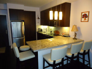 One Bedroom downtown St Catharines for lease 1st June