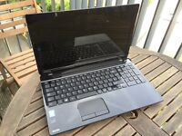 Toshiba C55-A-1HN Laptop for sale