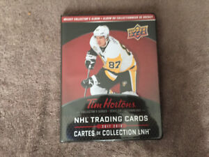 TIM HORTONS SET