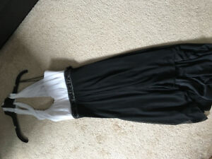Size SMALL, Sears and Le Chateau barely warn, dresses for sale