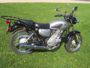For Sale - TU250X