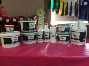 Herbs for Horses all Natural Horse Supplements