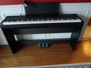Yamaha p-115 88 key Digital Piano