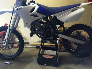 YZ Super mini big wheel 109cc