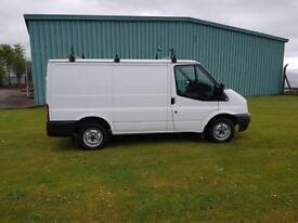 Ford Transit 2.2TDCi ( 100PS ) ( EU5 ) 250S ( Low Roof ) 250 SWB F/S/H