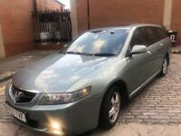 Honda Accord 2.0 i-VTEC ( Sat Nav ) Executive