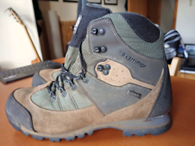 Karrimor Event Vibram Walking Boot, Men's size 10