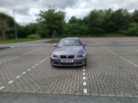 BMW 335d se
