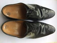 Loake Leather 8 shoes