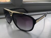Louis Vuitton Evidence Sunglasses £20 each, two for £35