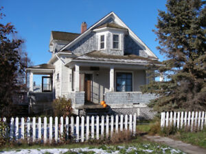 Open House! Historic Home in Rycroft!