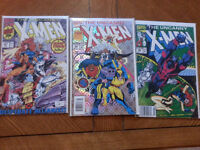 MARVEL - X-MEN VARIOUS TITLES