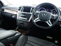 2013 Mercedes-Benz GL Class 5.5 GL63 AMG Speedshift Plus 7G-Tronic 4x4 5dr