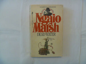 NGAIO MARSH Paperbacks - several to choose from