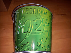 New Beer Bucket- Perfect Gift London Ontario image 1