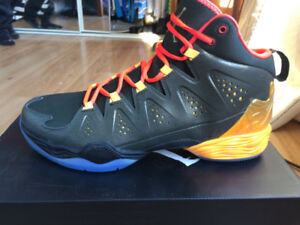Jordan Melo M10 Basketball Shoes