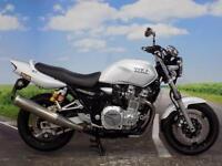 Yamaha XJR1300 2009