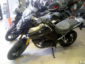 Suzuki V-Strom 1000 L5 brand new abs