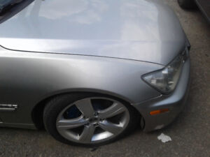 2003 is300 for sale