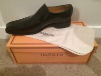 Men's Barker Shoes