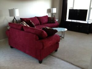 Furnished All-Inclusive Houses For Rent In Grande Prairie