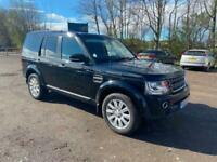 Land Rover Discovery 3.0SDV6 ( 255bhp ) auto SE