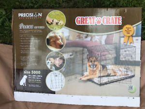 Dog Crate - Large