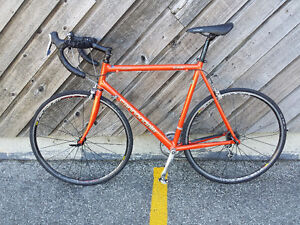"""From Germany MINT """"CANNONDALE""""""""TREK"""""""" BULLS""""""""MINT 27 speed Kitchener / Waterloo Kitchener Area image 1"""