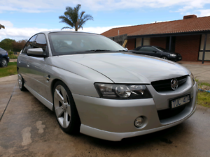 05 VZ SSZ Auto SWAPS FOR 4X4 OR 4CYL