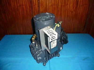 Ulvac Dat-50d Dat50d Pump 5060hz 200 Watt