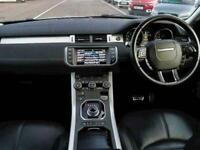 2016 Land Rover Evoque 2.0 TD4 HSE Dynamic 3dr Auto 4x4 Diesel Automatic