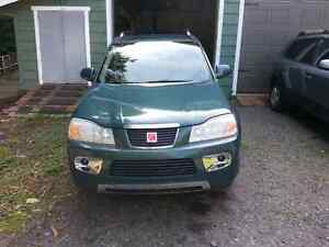 06 saturn vue front wheel drive. Sell or trade.