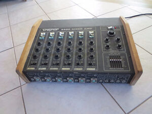 For sale - Vintage Traynor 6400 mixer amp