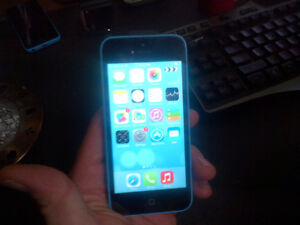 16GB Iphone 5C