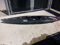 kayak Dragger (Blast)