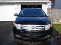 2008 Ford Edge LIMITED SUV, Crossover REDUCED $9595