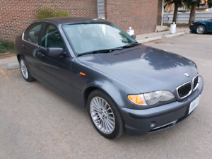 2002 BMW 330xi for sale