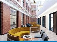 Co-Working * Fulham Road - SW3 * Shared Offices WorkSpace - London