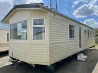 Static Caravan For Sale Off Site Contessa 37 x 12