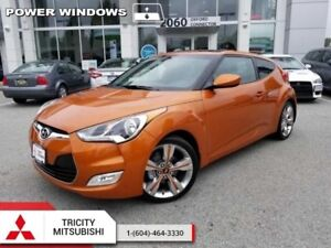 2013 Hyundai Veloster BASE  NAVIGATION-PANORAMIC ROOF
