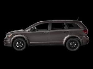 2018 Dodge Journey GT AWD  - Navigation -  Uconnect - $107.57 /W