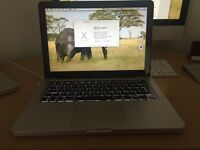 "Apple Macbook Pro 13"" mid 2012 (A1278)"