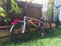 Fit bmx bike Tom Dugan signature