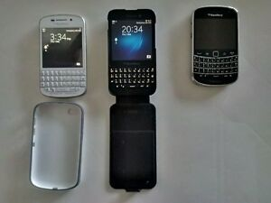 Blackberry Q10,Q5,Bold 9800 available to trade
